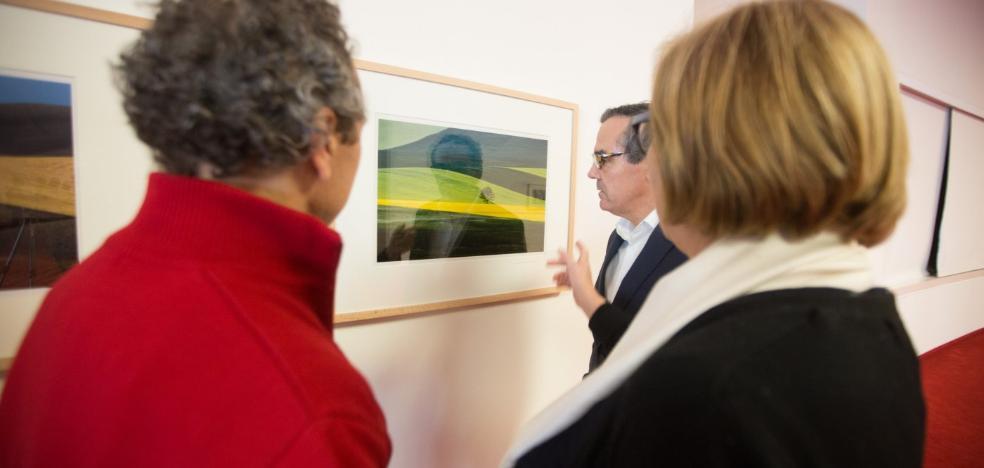 El color poético de Franco Fontana llena el Niemeyer