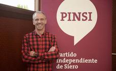 Rubén Ordiales se marca como reto «devolver la confianza en la política»