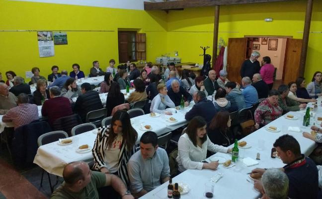 Quintes iniciará este año las fiestas de Santa Ana con un festival folclórico