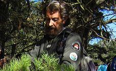 Consternación en el montañismo asturiano por la muerte del gijonés Arturo Larroza