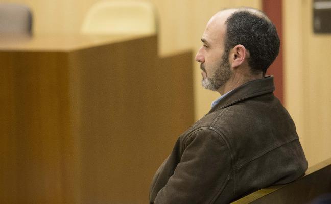 La Guardia Civil requisó en casa de Ledo el objeto con el que mató a Paz
