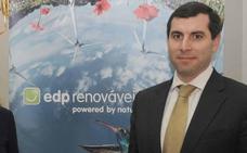 EdP nombra a Rui Teixeira nuevo consejero delegado para España