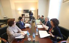 Asturias destina 398.000 euros al servicio de seguridad de las sedes judiciales