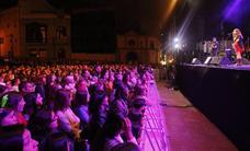 Sánchez Ramos afirma que los conciertos de San Mateo se mantendrán en la plaza de la Catedral