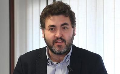 El eurodiputado asturiano Jonás Fernández lleva ante la UE el éxito del Hostelcur Gijón