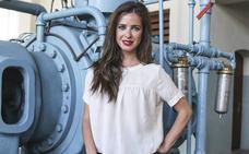 Paula Prendes, en la lista definitiva de concursantes en 'MasterChef Celebrity 3'