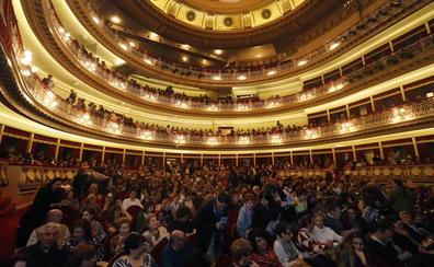 La Ópera de Oviedo pone a la venta las entradas sueltas para las funciones de la nueva temporada