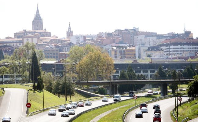 El Ayuntamiento pedirá al Principado fondos para las obras del bulevar de Santullano