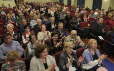 El Centro Asturiano redujo su deuda en 747.000 euros