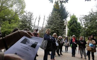 Ruta por el Oviedo de Palacio Valdés