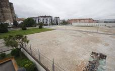 La promotora de El Arbeyal levantará el primer edificio de la urbanización en un año