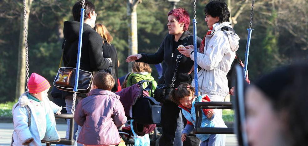 Guía para padres (O abuelos) en el parque ¿actuar o dejar hacer?