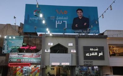 En Irak, del Mundial a la carrera electoral