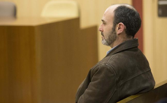 Javier Ledo afronta dos años de cárcel por malos tratos a su expareja