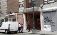 El hostelero César Llana falleció el viernes mientras preparaba la cena