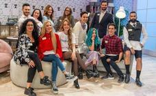 TVE renueva 'Maestros de la Costura'