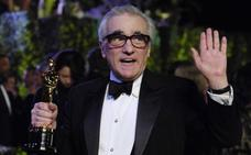 El jurado alaba la renovación cinematográfica desarrollada por Scorsese