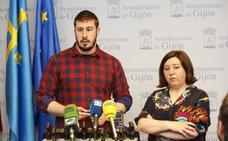 La federación vecinal de Gijón considera «abochornante» que el Sporting no actúe contra los ultras