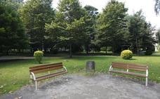 Sorprendidos dos hombres de 87 y 93 años manteniendo sexo oral en un parque de Gijón