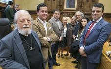 Distinción unánime al «orgullo» de Gijón