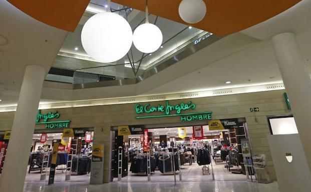 e6d2a5713239 El Corte Inglés cierra sus tiendas en el Calatrava   El Comercio