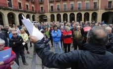 La pensión media subirá 14,5 euros para los jubilados y 25 para las viudas durante 2018