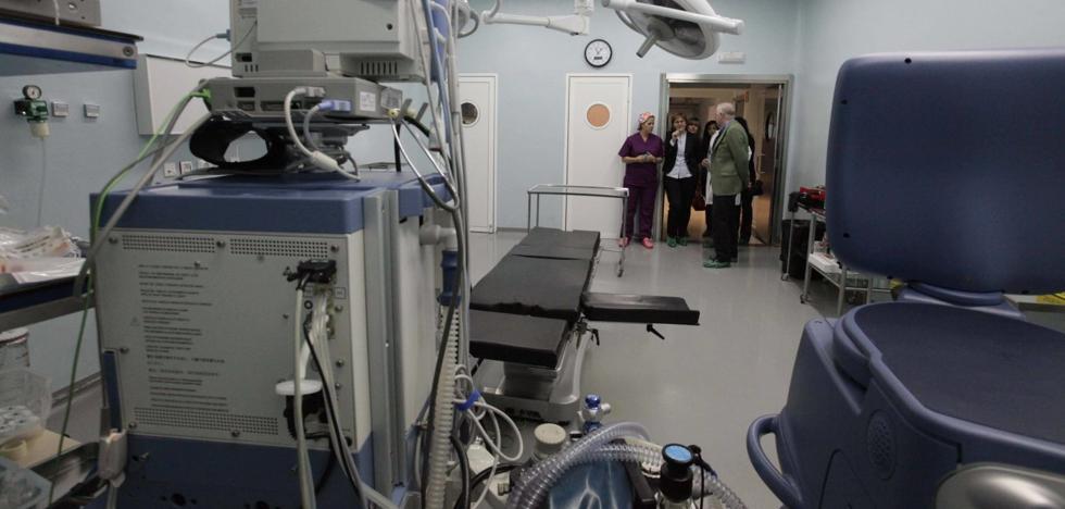 La Fundación Hospital de Avilés logra las mejores cifras de actividad de su historia