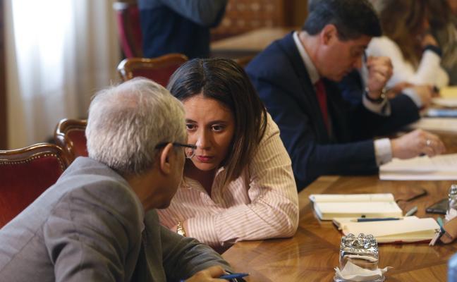 Decenas de cargos y militantes de IU de Asturias suscriben el manifiesto crítico con Garzón