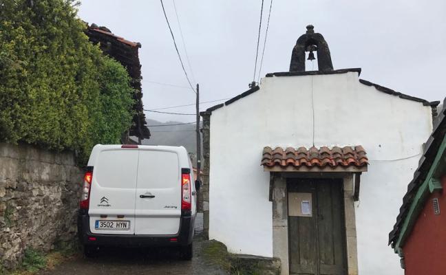 Hallan muerta a una joven letona de 20 años en una casa de Eros de Salcedo, en Quirós