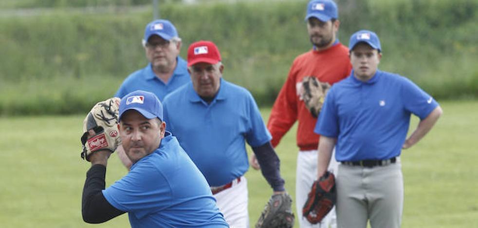 Asturias lanza la primera bola