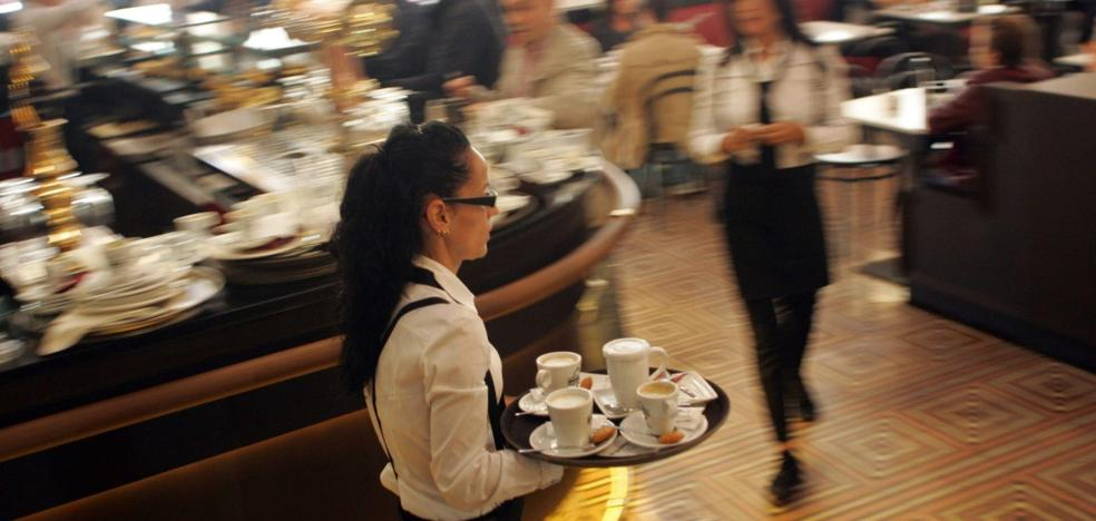 Asturias tiene el quinto salario más alto del país pese a ser menor que el sueldo medio