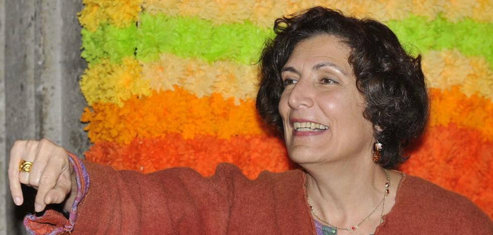 Alma Guillermoprieto, premio Princesa de Comunicación y Humanidades: «No se me ha acabado la curiosidad por el mundo»