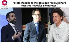 Blockchain: la tecnología que revolucionará nuestros negocios y empresas, en el Fórum EL COMERCIO