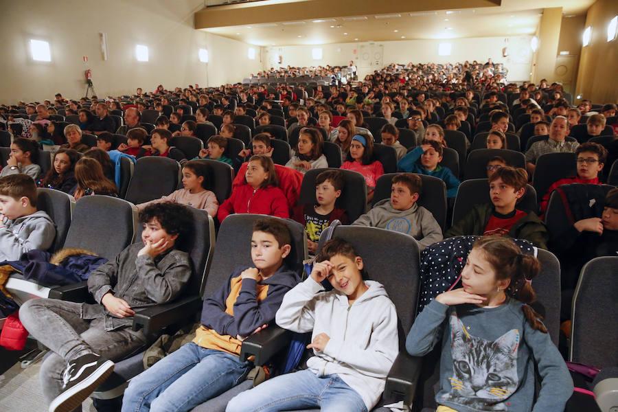Gijón SmartKids enfoca a los estudiantes hacia la Ciencia, Tecnología, Ingeniería, Arte y Matemáticas
