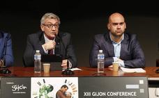 Santiago García Granda: «No aceptaremos ninguna financiación directa al grado de Deporte»