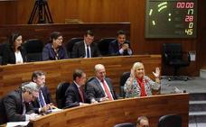 La Junta respalda que el grado del Deporte esté en Mieres