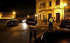 'Operación jaula' en Gijón para frenar los robos en viviendas de Somió