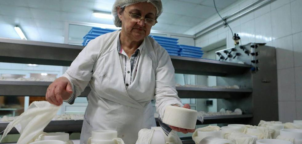 La gran mancha del queso artesano