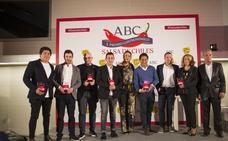 ABC y Salsa de Chiles celebran en León una década marcando el rumbo de la gastronomía en España con sus premios
