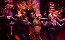 Diecinueve países se la juegan este martes en la primera semifinal de Eurovisión