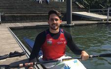 Juan Oriyés aguarda por un billete al Mundial y al Europeo