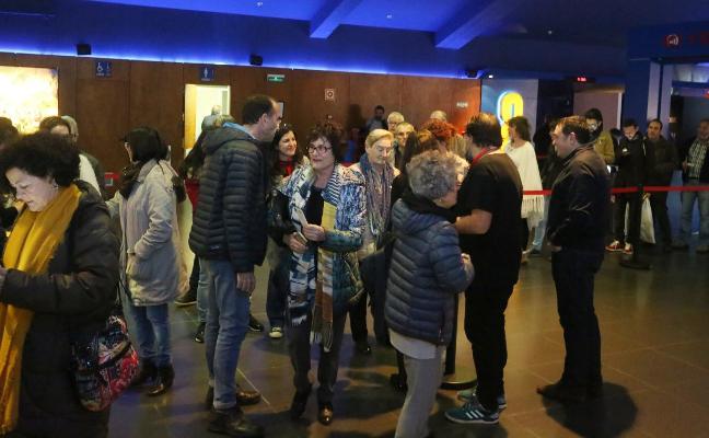 La Fiesta del Cine baja el precio de las entradas a 2,90 euros