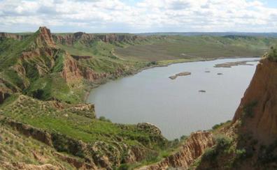 Las Barrancas de Burujón, el tesoro mejor guardado de Toledo