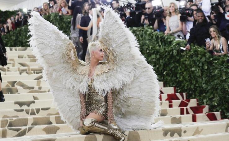 Gala MET 2018: los vestidos más han dado que hablar