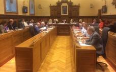 El Pleno rechaza la nueva modificación para inversiones en equipamientos deportivos y aseos de los colegios