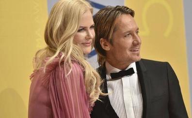 Keith Urban revela detalles íntimos de su vida sexual con Nicole Kidman: «Ella es una maníaca en la cama»