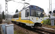 Feve acentúa su degradación en Asturias y admite ya más de tres averías de trenes cada día