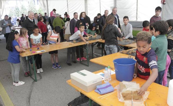 Arranca La Ascensión en Oviedo