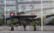 La Policía registra la sede gijonesa de Duro e interviene 19 cuentas de correo