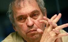 Rafael Cadenas gana el Reina Sofía de Poesía